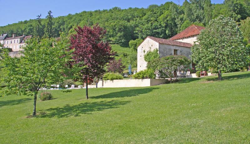 Les Granges de La Borie - Le Fournil -  4 personnes