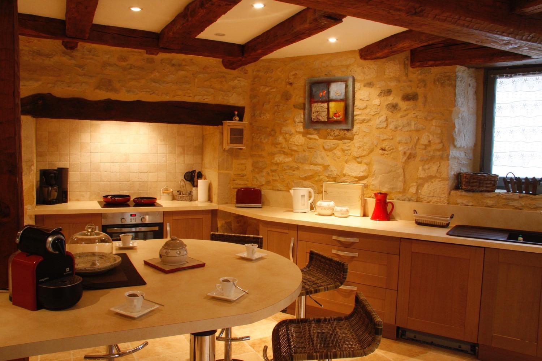 Maison de charme avec Piscine Chauffée  Jacuzzi - Sauna Sarlat